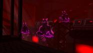 Arcad Feb 27 2021 8 Titans factory techno wraiths