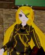 Miss Minerva DH