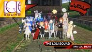 Loli Squad