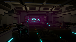 The Row Shattered Legion HQ VRChat 1920x1080 2020-11-24 03-22-30.145