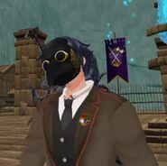 Stealth June 16th 2019 10 Vondanen mask