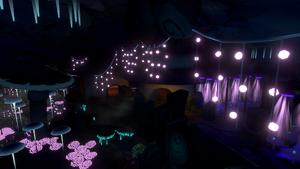 Undercity Mushroom Cave VRChat 1920x1080 2020-11-24 03-02-52.301