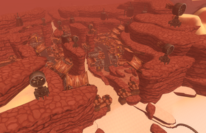 Callous Row Wasteland Scrap Town VRChat 1920x1080 2020-11-18 16-48-29.730