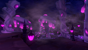 Undercity Shadow District VRChat 1920x1080 2020-11-24 02-58-45.126