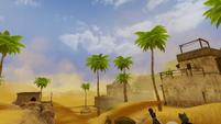 Duat Desert Mission