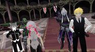 Stealth May 16th 2019 17 Aegis - Konton, Ion, Oblivious, Dark Elf (N0d), Victor (Howlcifer)