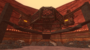 Scrap Town Thunderdome VRChat 1920x1080 2020-11-24 04-01-33.815