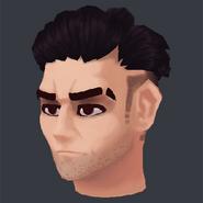 Timmac Callous Row Character Enzo Temp Icon