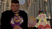 Meech and Crumpet wedding by Spazkoga 10 Roflgator and Walter