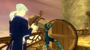 FL0UND3R Callous Row Episode 19 FL0UND3R tries to ride the cannon