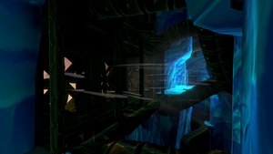 Undercity Ice Cave VRChat 1920x1080 2020-11-24 02-47-29.113
