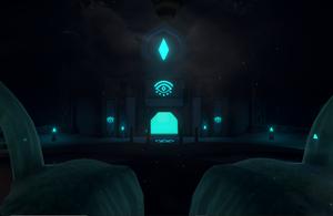 The Magic Sanctum