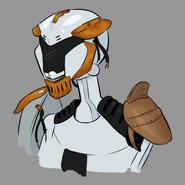 SodaSoap Callous Row Character C3-Burn Icon