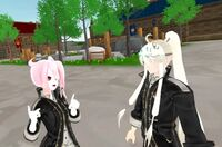 Stealth May 31 2019 4 Vevina and Eldrin