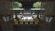 VRChat Japan Shrine by RootGentle 08