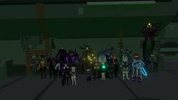 Callous Row Alien mission Group Shot Ep S2E28 Finale VRChat 1920x1080 2021-07-03 01-46-26.933 Colour2