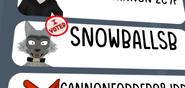 SnowBallSB Among Us