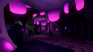 Undercity Shadow District VRChat 1920x1080 2020-11-24 02-57-36.297
