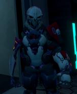 Arcad Jan 8th 2021 26 Warren armor