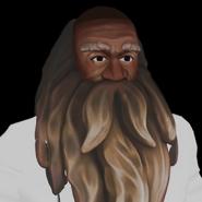 ZoranTheBear Callous Row Character Lorn Barnes Icon