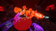 Arcad Feb 27 2021 16 BR-16 fights the wraiths