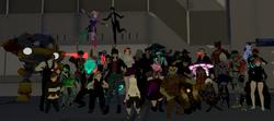 Callous Row Group screenshot by Qyr 2020-01-11