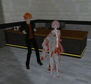 Rofl April 1st 5 Zombie Kyana brought a hand