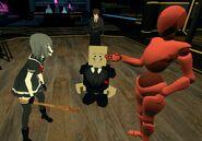Rofl Mar 22nd 6 HelloKitten Zapdec and Crumpet