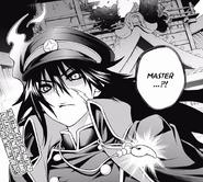 Zentreya Manga