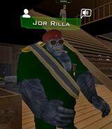 Jor Rilla