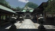 VRChat Japan Shrine by RootGentle 02