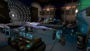 Callous Row Oct 2019 101 The Shattered Legion Base Hangar