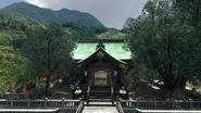 VRChat Japan Shrine by RootGentle 11