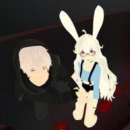 Kyana and Kenzokuk2