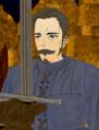 Arnulf 'Arn' Ehrhardt