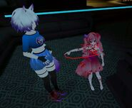 Rofl Mar 20th 11 Spazkoga claims Zager as her pet