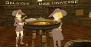 Arcadum RP July 18th 12 oblivious and miss universe special tools for them