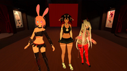 Rofl Nov 25th 2020 3 LilBunny Sorry and WatermelonJustice