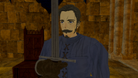 Arn - Mr. Brunswick