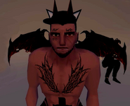 Rofl May 5th 2020 5 Demon Wolf-boy Rob (Roflgator)