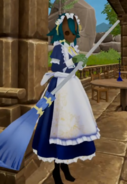 Flora Maid