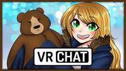 I Love VRChat!