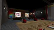Rock n Bowl bowling alley 3