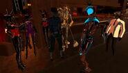Rofl Dec 27th 2019 40 Murder making a robot gang against the robot council