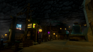 Undercity Water District VRChat 1920x1080 2020-11-24 02-20-09.535