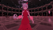 Oblivious Dress Maskless