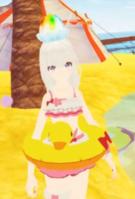 Rin Swimsuit
