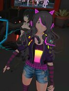 Rofl Sept 14 2019 45 Gambit female avatar
