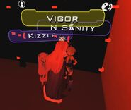 Rofl Sept 7 2019 Neko Nights 8 Vigor trying to recruit people for wow classic