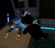 Arcad Callous Jan 18th 2020 - 35 Fatally wounded Jack